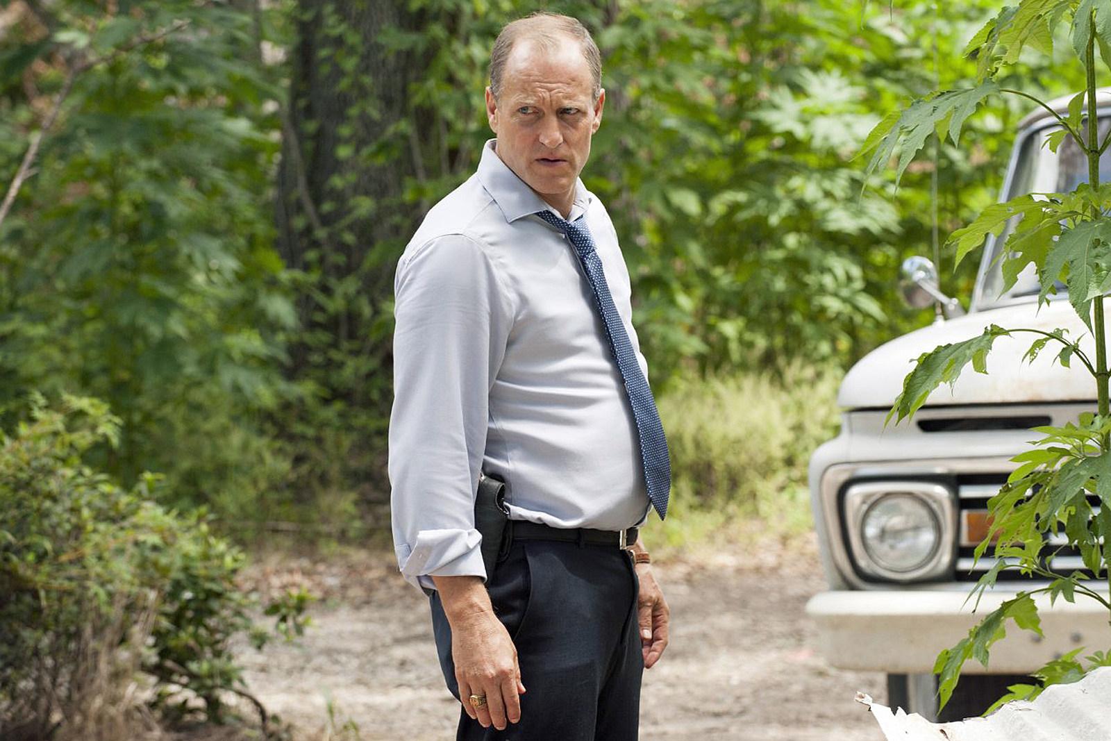 Woody Harrelson Kills Your 'True Detective' Reunion Dreams