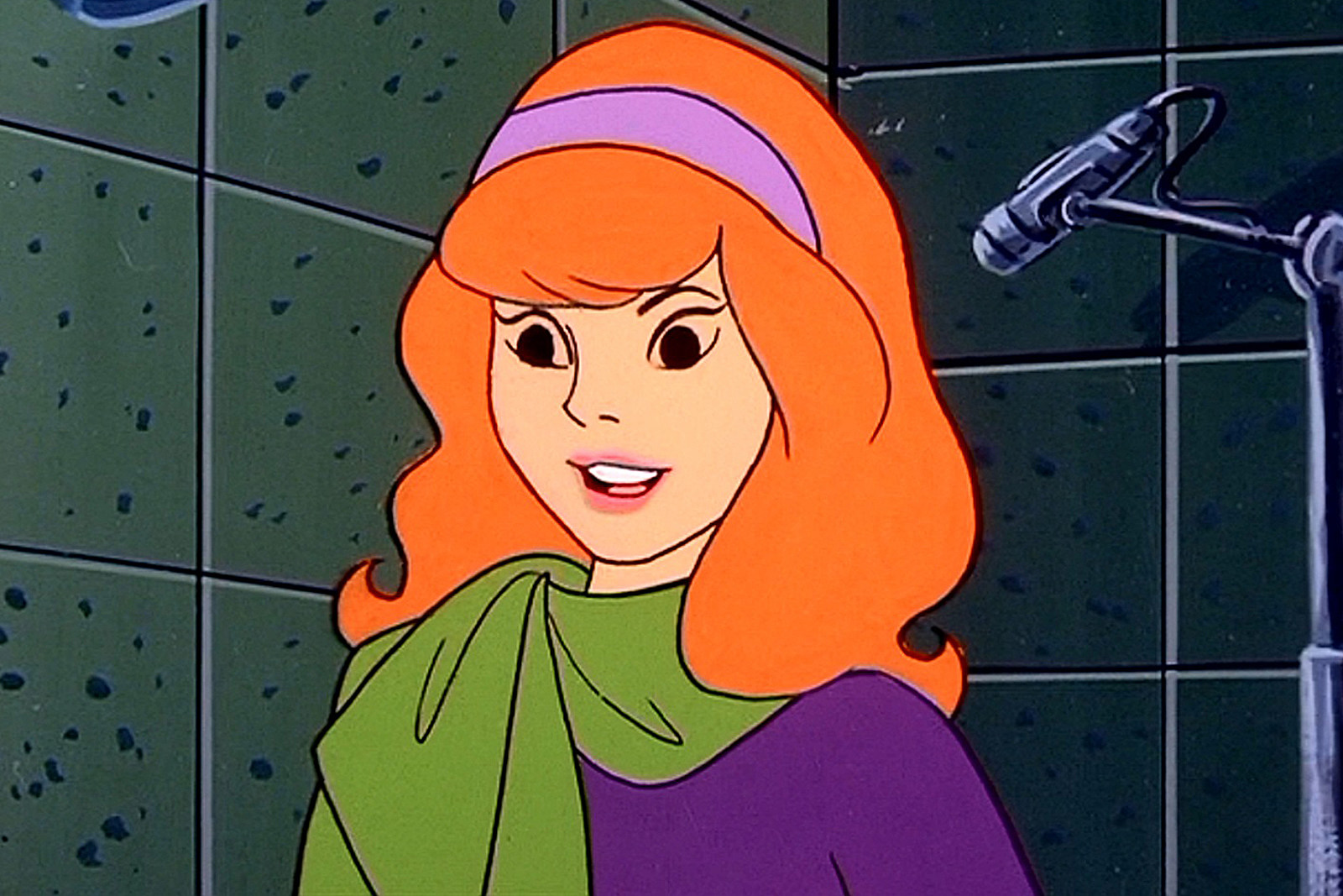 Heather North Voice Of Daphne In Scooby Doo Dies At 71