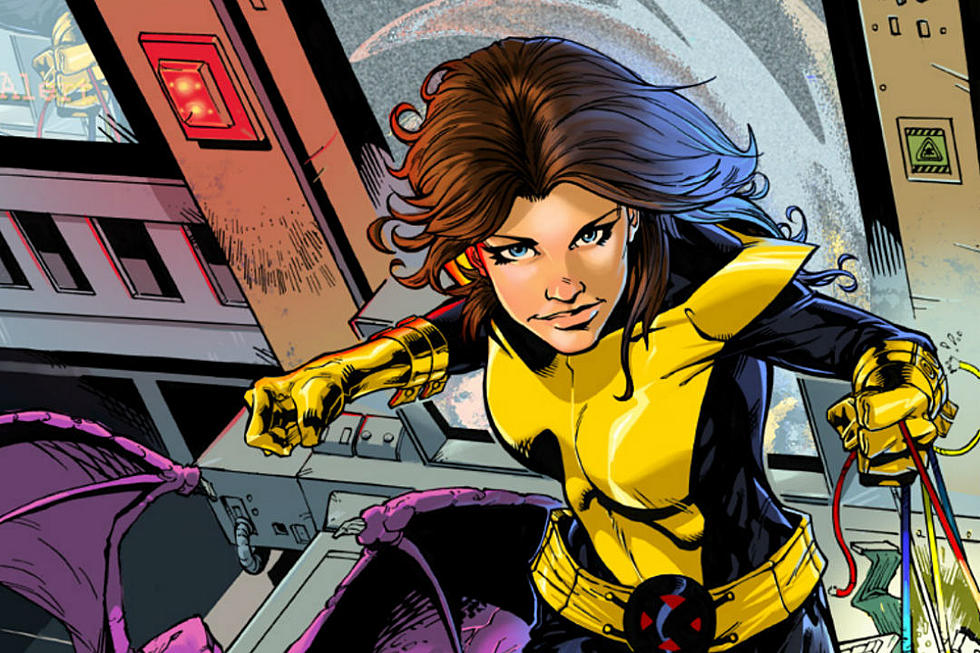 The X-Men Spinoff About Kitty Pryde Is Still In Development