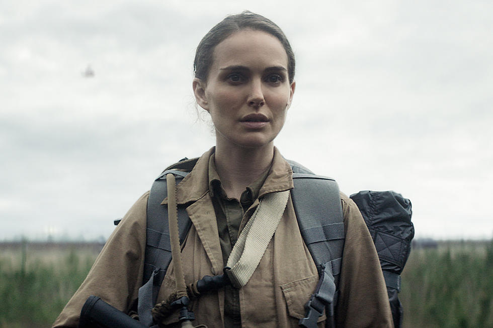 Annihilation Explainer A Spoilery Guide To The Movie And Book