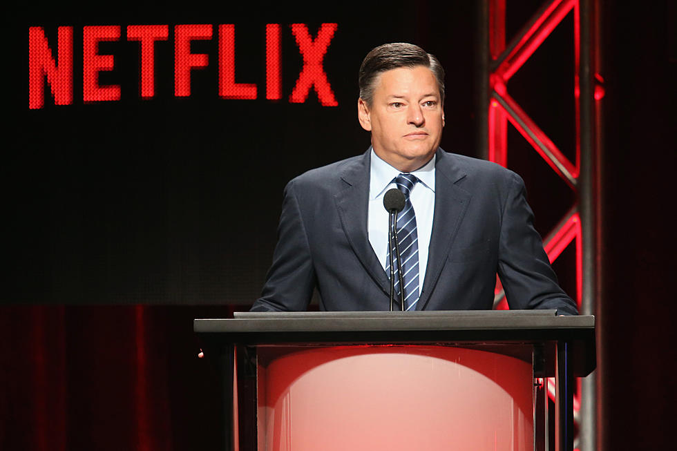 Apple Might Buy Netflix, According to Industry Analysts