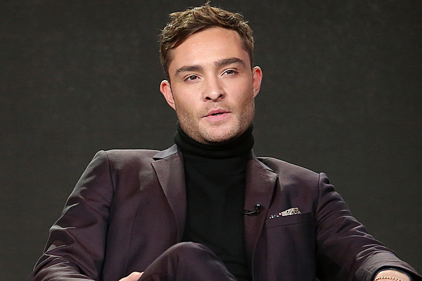 Ed Westwick delighted sex assault allegations were