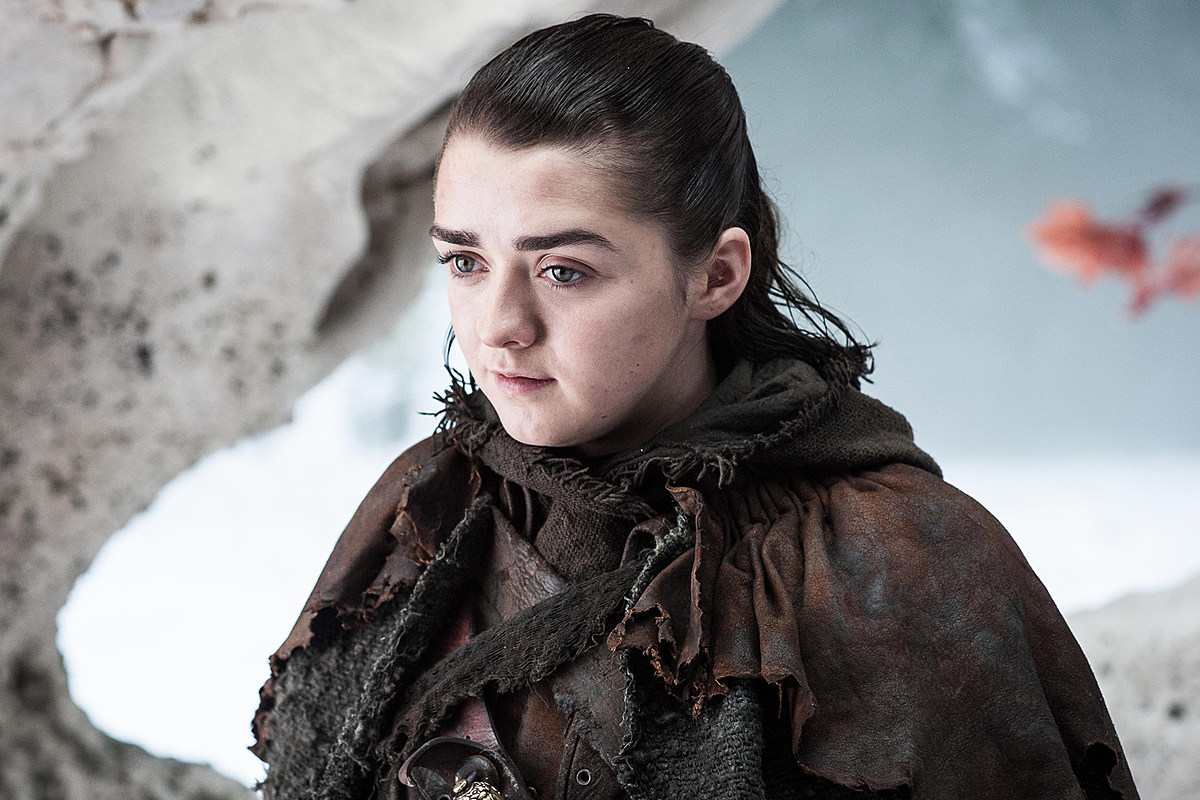 Game of Thrones actress Maisie Williams opens up