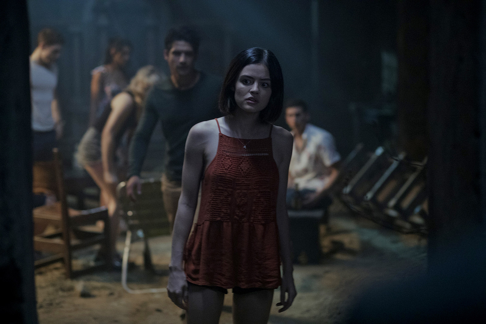 'Truth or Dare' Review: 'It Follows' Meets 'Final Destination'