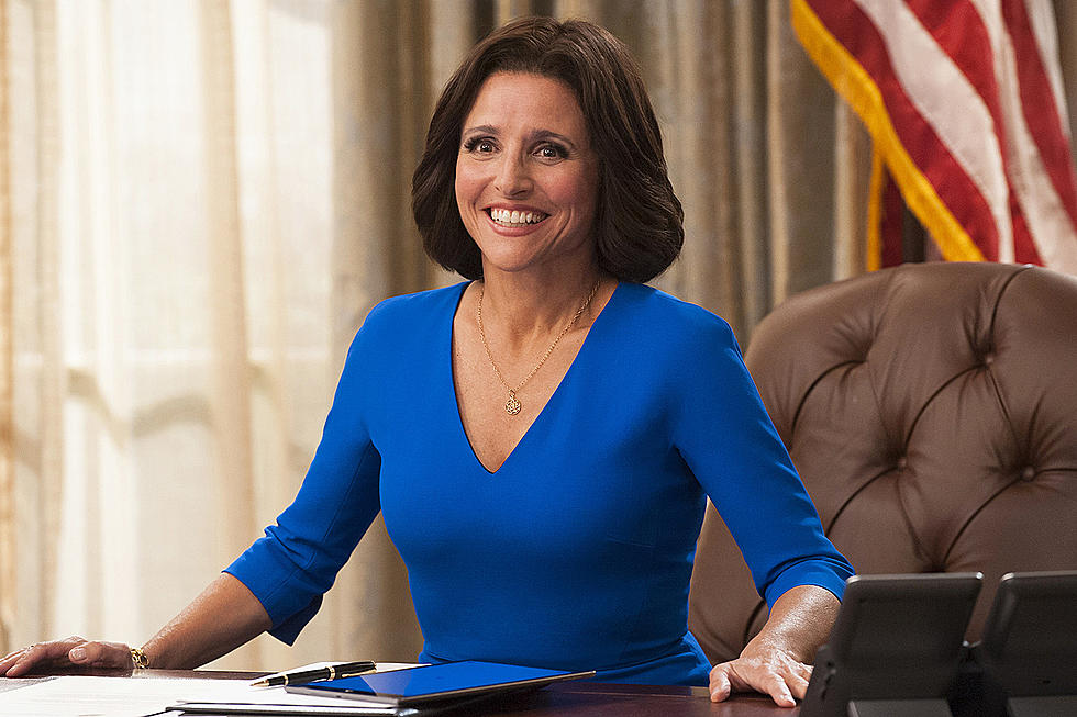 Veep Delayed To 2019 For Julia Louis Dreyfus Cancer Recovery