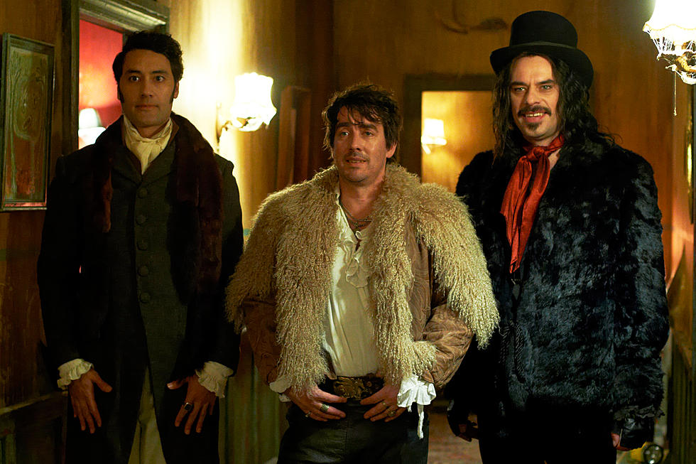 FX 'What We Do in the Shadows' Ordered for Spring 2019