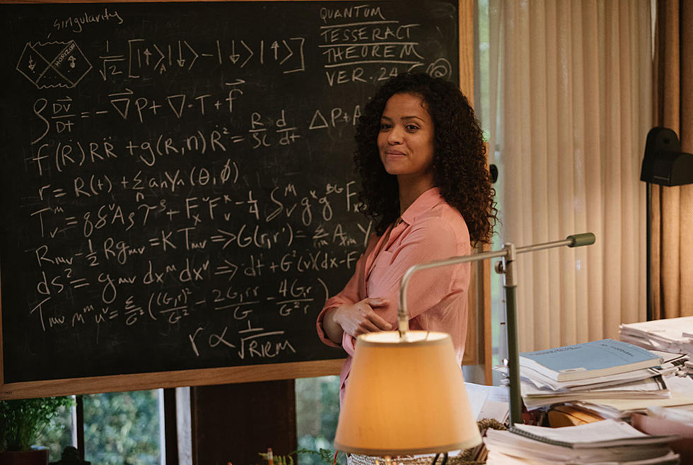 Gugu Mbatha-Raw On 'A Wrinkle in Time' and 'Cloverfield Paradox'