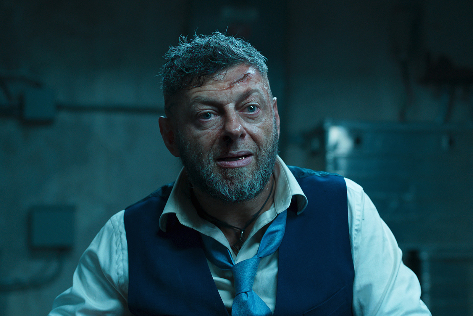 Andy Serkis on Whether He'll Return for the 'LOTR' TV Series