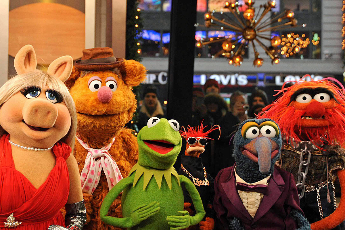 Report The Muppets Will Get A Show On Disney S Streaming
