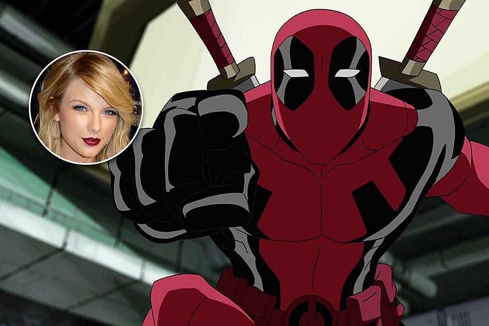 Donald Glover Really Wrote a Taylor Swift 'Deadpool' Episode