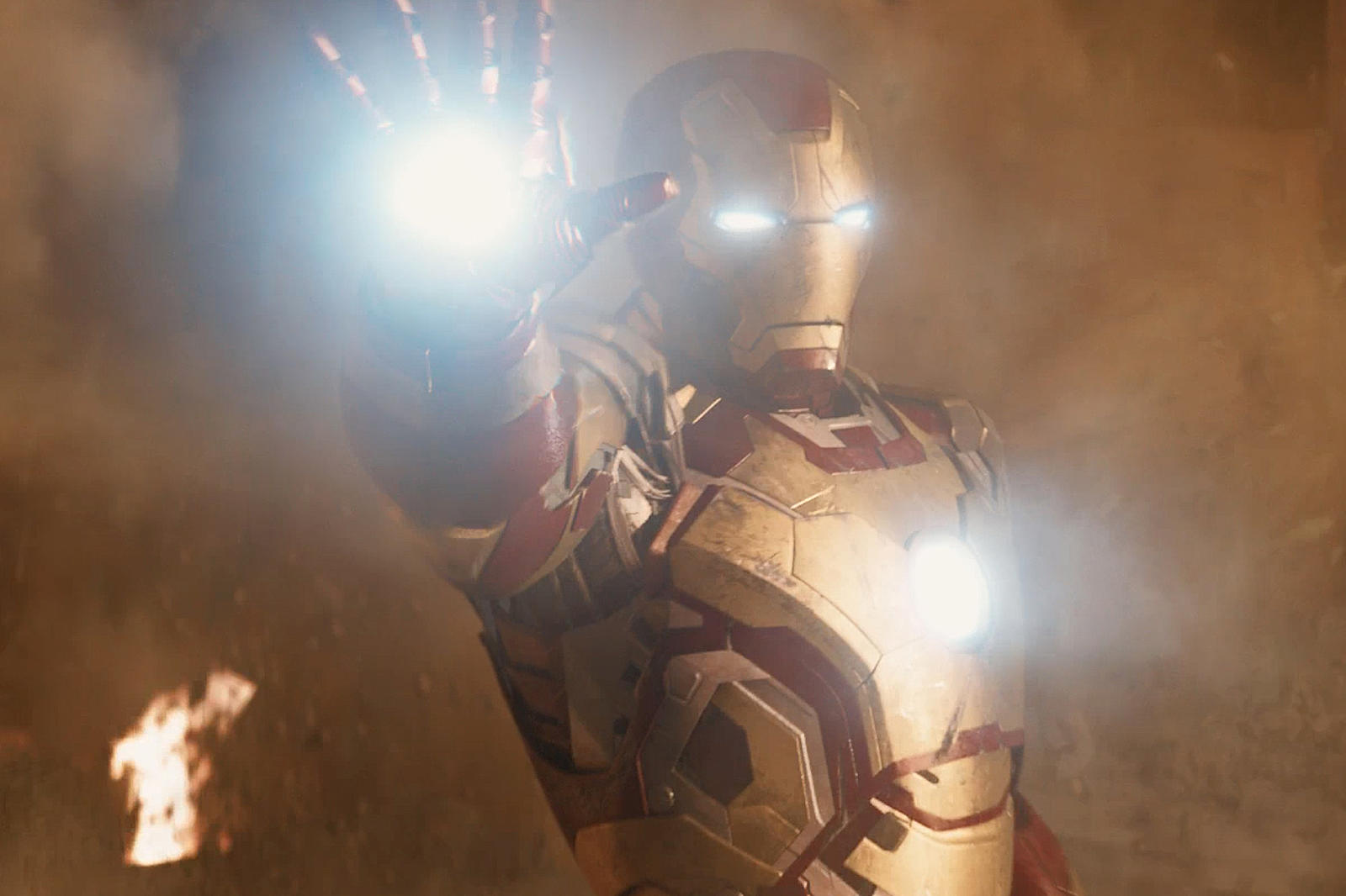 Why the Heck Was 'Iron Man 3' So Controversial?