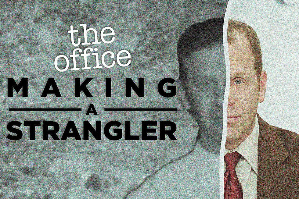 Did 'The Office' Just Confirm Toby Was the Scranton Strangler?