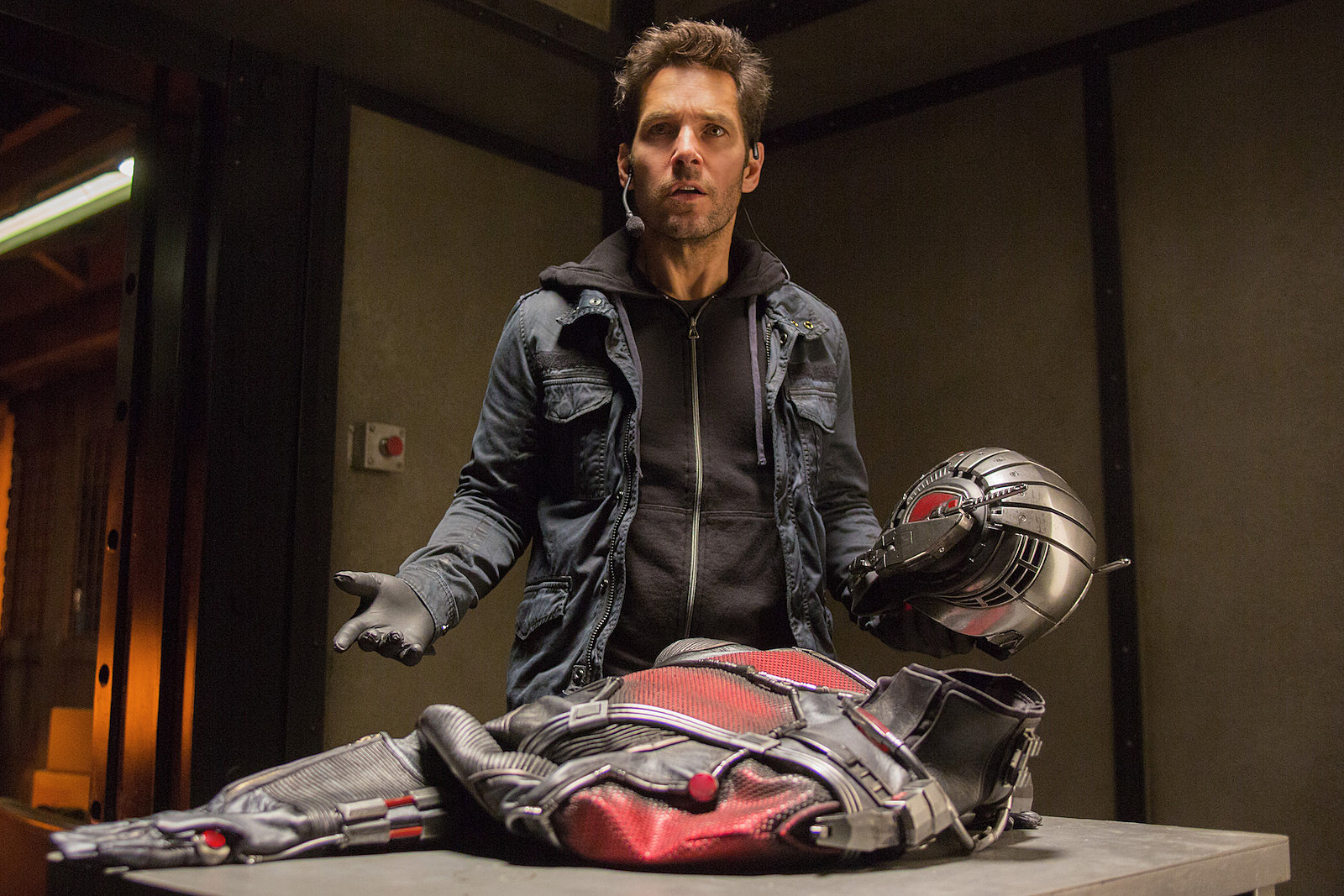 Why 'Ant-Man' Is the Most Disappointing Marvel Movie