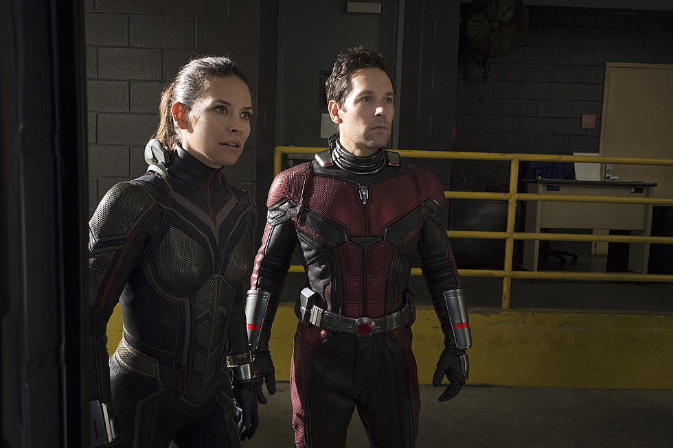 Ant Man And The Wasp Plot To Capture Ghost In New Tv Spot