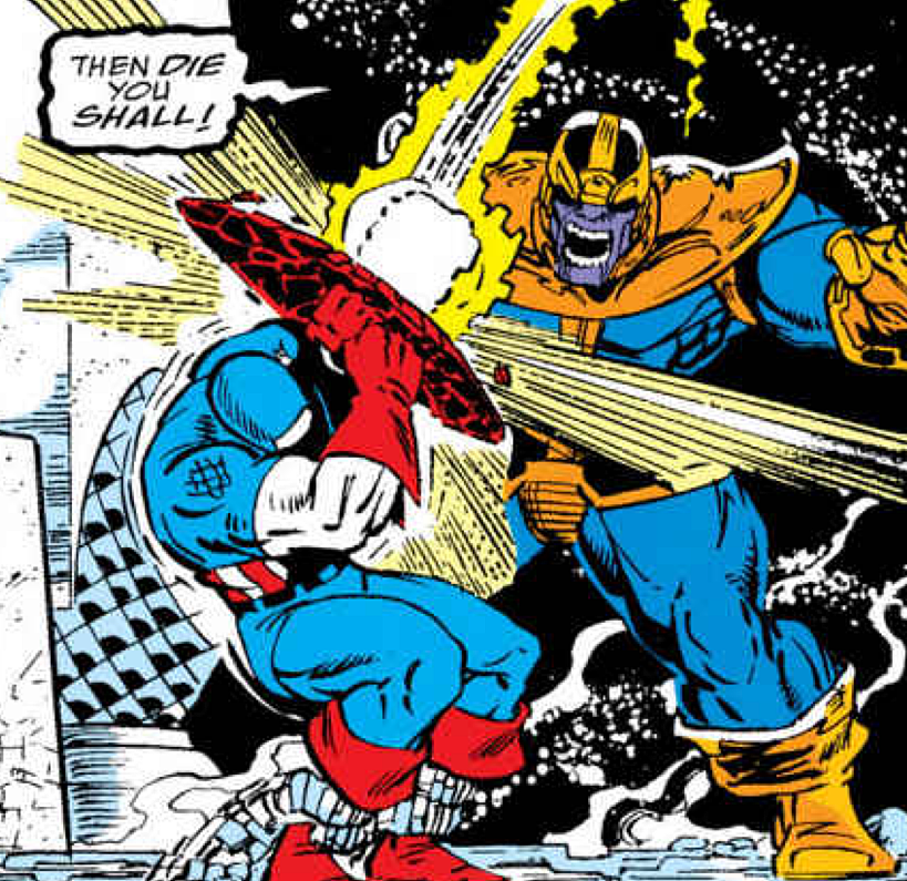 What Happens Next After Avengers Infinity Wars Crazy Ending