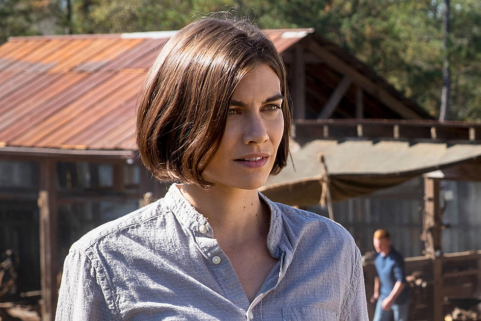 The Walking Dead' Just Hinted At How Maggie May Exit the Show