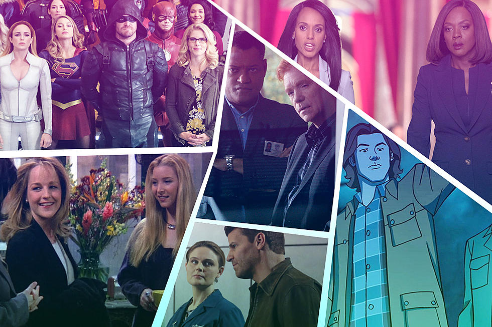 THE 20 MOST INSANE TV CROSSOVERS, RANKED Best-TV-Crossovers