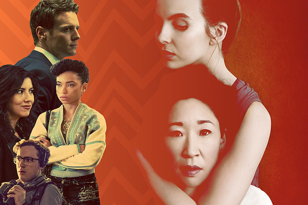 17 TV Shows You Need to Start Watching