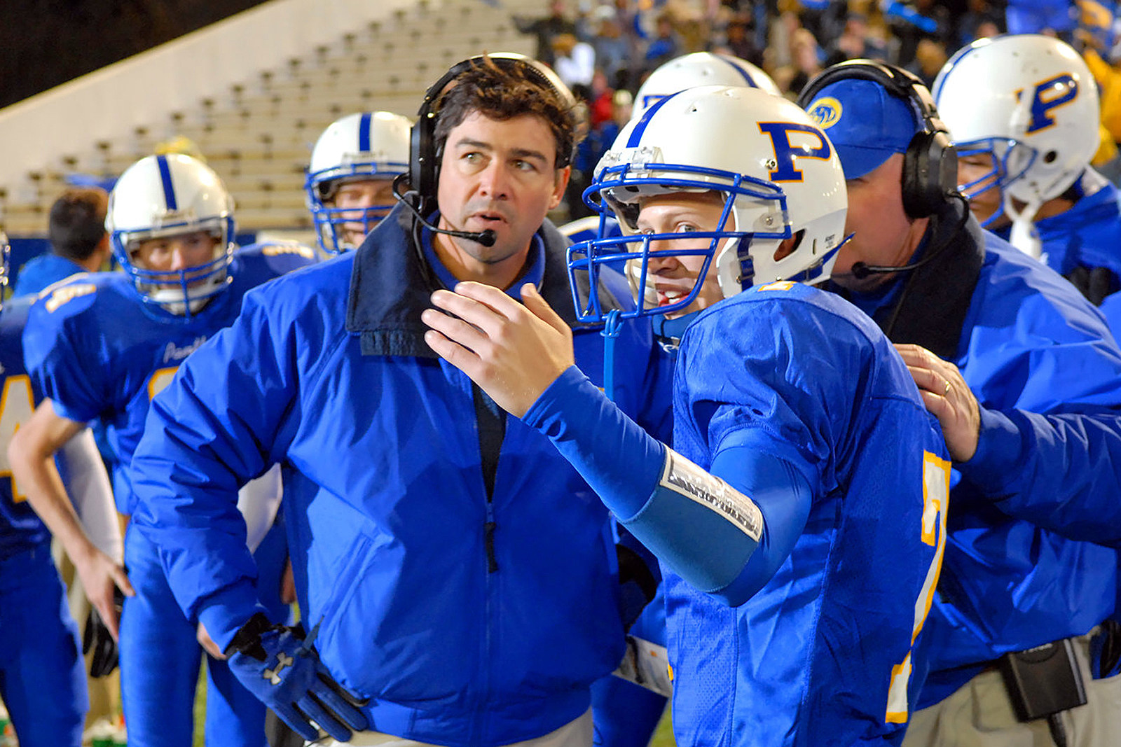 Friday Night Lights Is Becoming A Movie Again