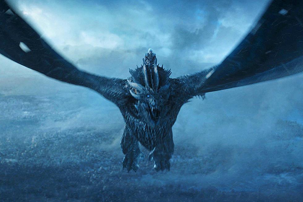 Game of Thrones Meets Vanilla Ice In Amazing Mashup Video
