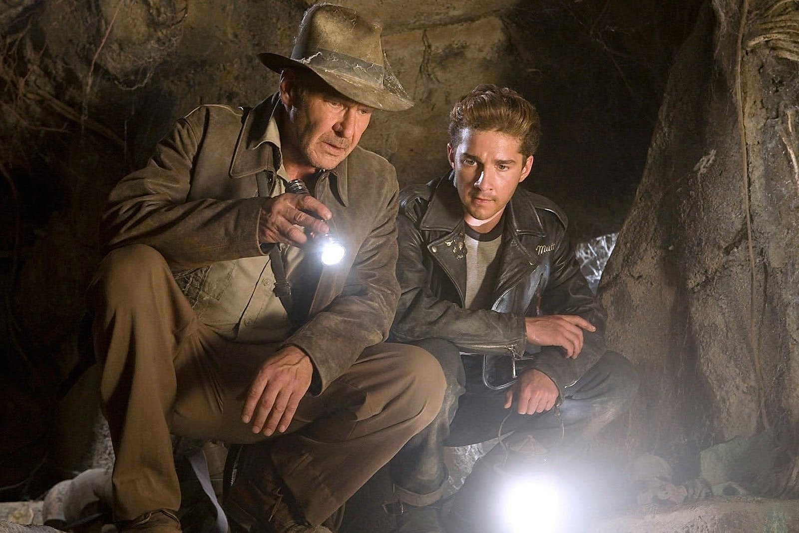 Was the World Wrong About Kingdom of the Crystal Skull?