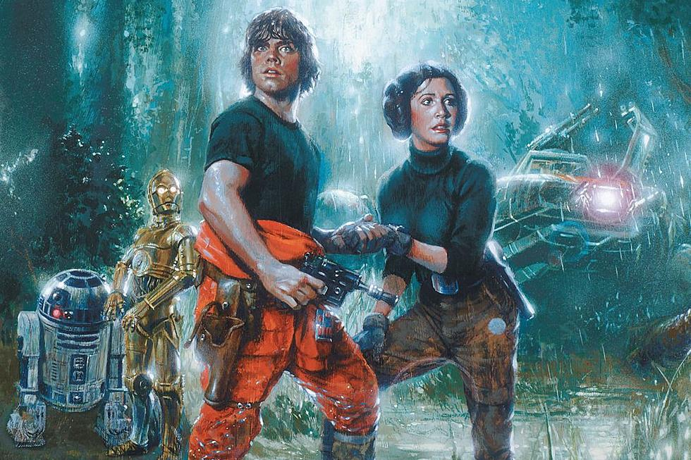 The History of Star Wars Movies That Were Never Made