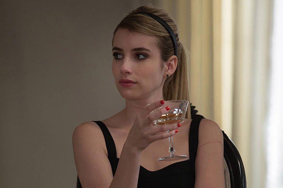 Surprise Emma Roberts Will Be Back For Ahs Season 8 Crossover