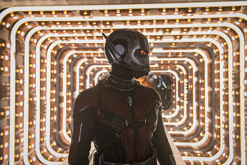 What 'Ant-Man and the Wasp's Ending Means for 'Avengers 4'