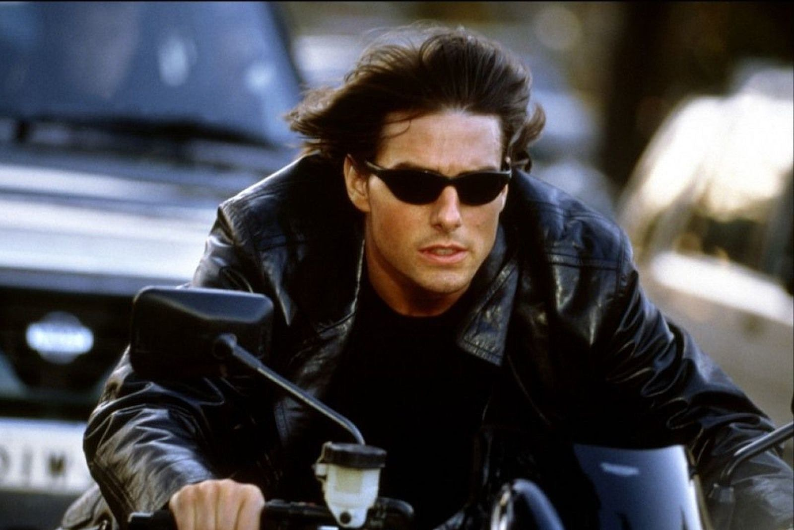 Mission Impossible II | Highest Grossing Film 2000 | Popcorn Banter