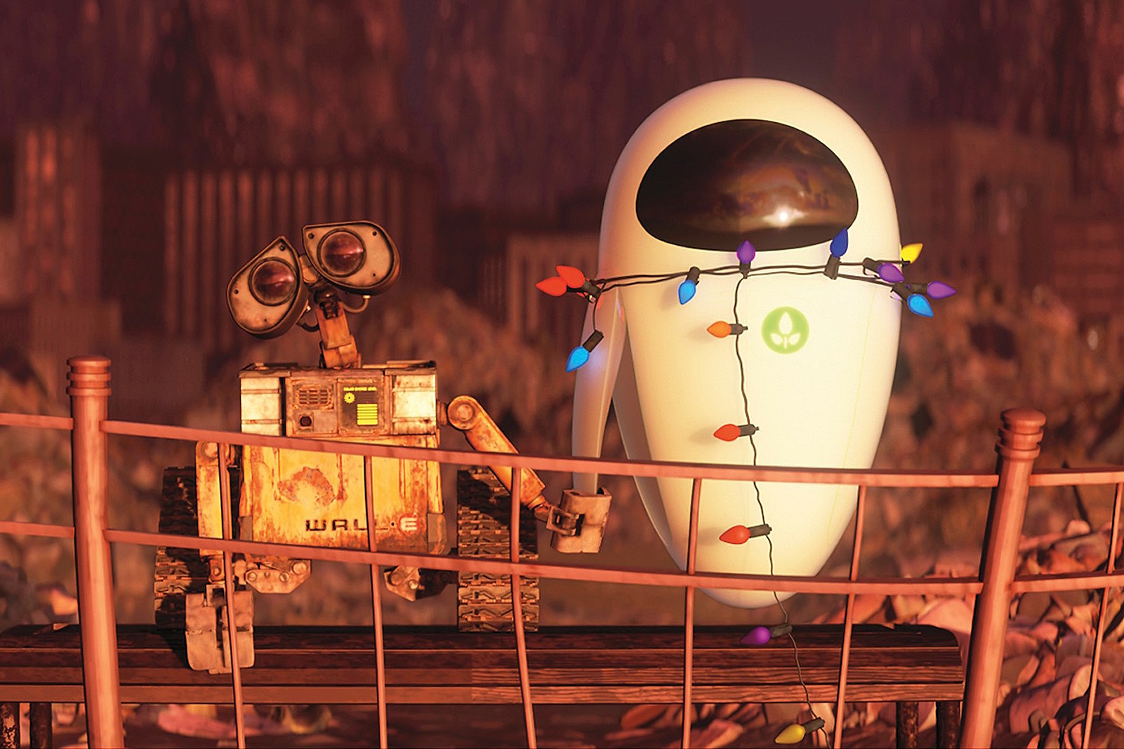 Image result for wall e eve