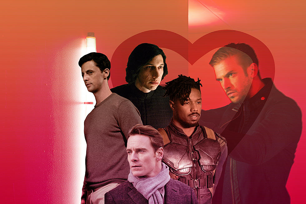 The 25 Hottest Bad Guys in Movies, Ranked