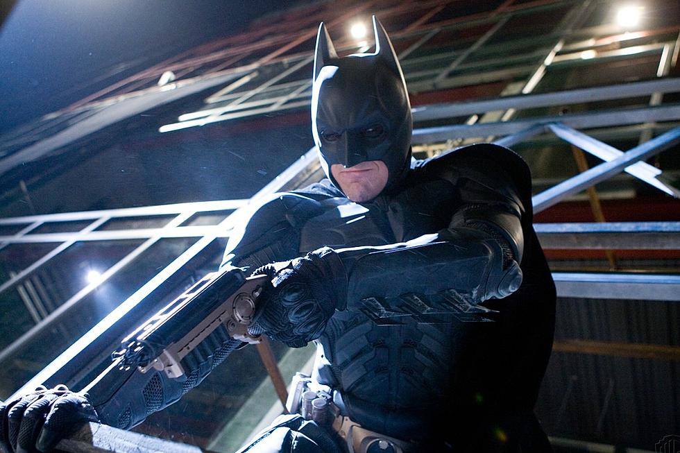 How The Best Batman Movie Ever Ruined Batman Movies