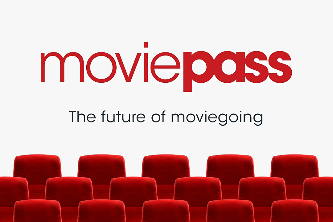 9 MoviePass Alternatives You Need To Try, Both Paid and Free