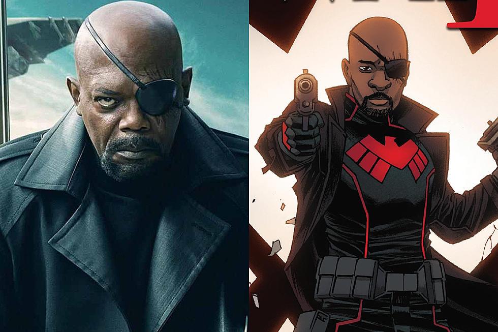 10 Ways the Marvel Cinematic Universe Has Changed Marvel Comics