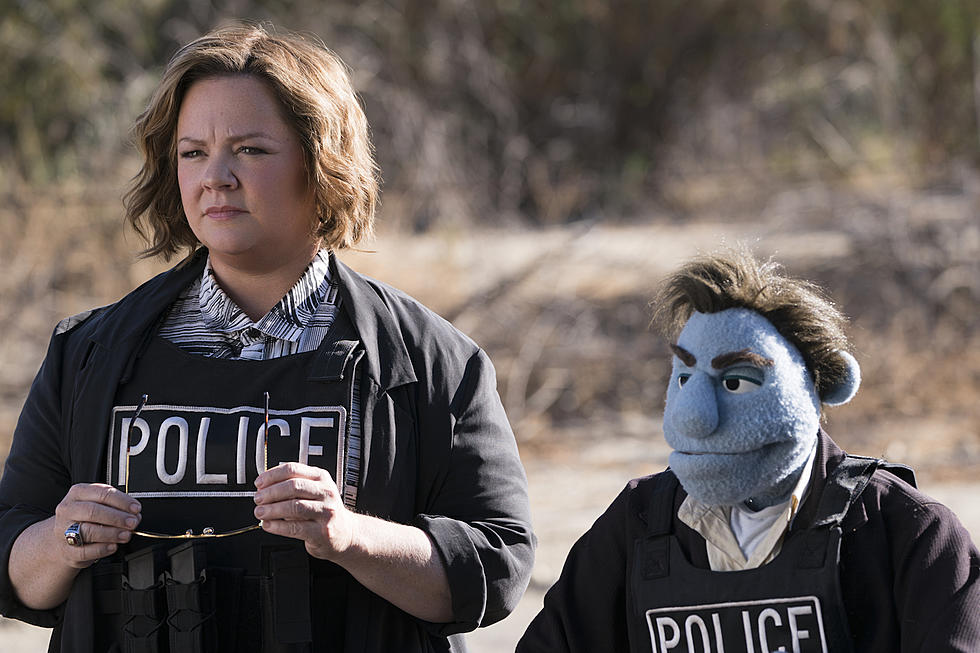 The Happytime Murders Review The Worst Movie Of The Summer