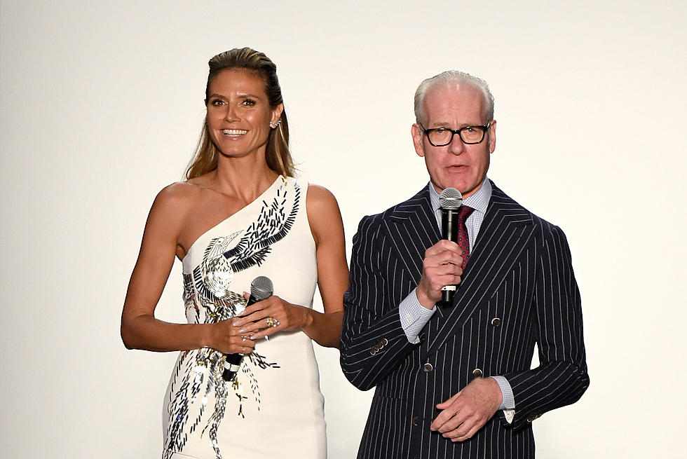 b5c2eb66d68 Heidi Klum and Tim Gunn Leave  Project Runway  For New Fashion Reality  Series on Amazon