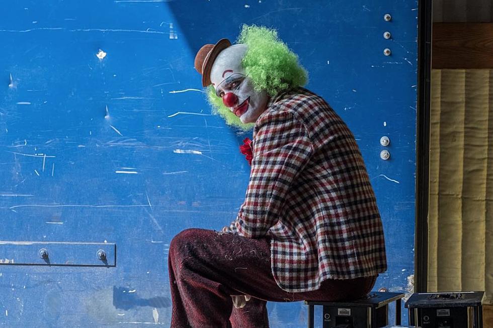 A New Joaquin Phoenix Joker Picture Hits The Internet