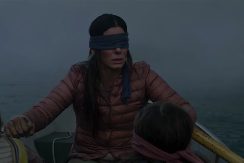 bird box full movie free