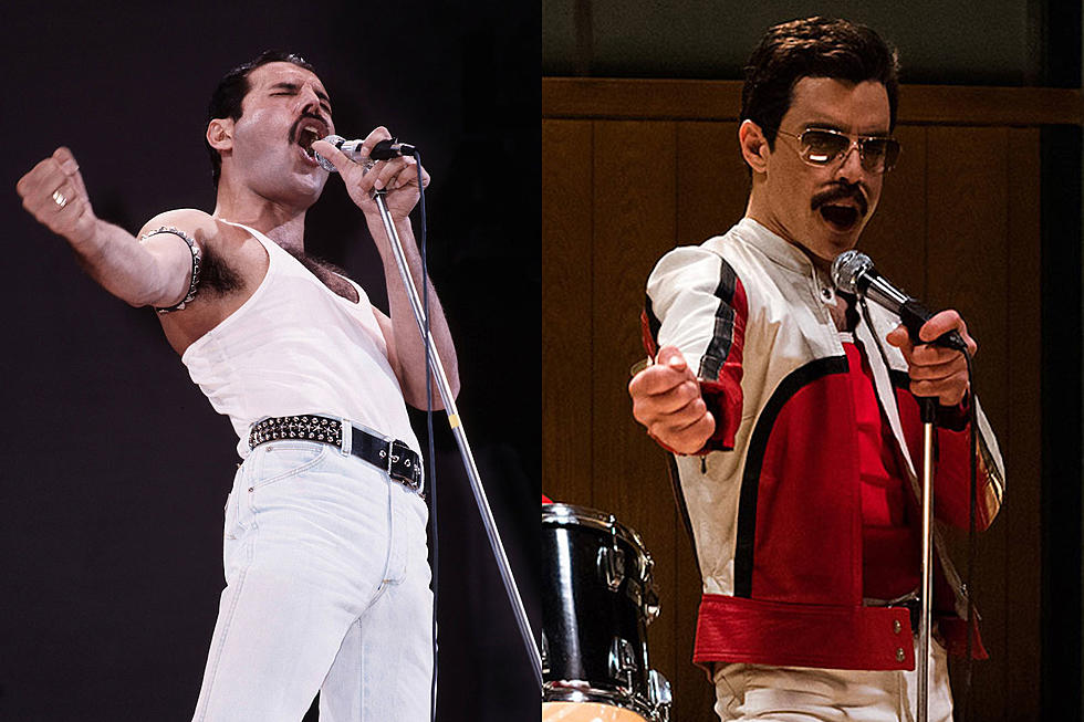 Bohemian Rhapsody': Is the New Queen Movie Accurate?