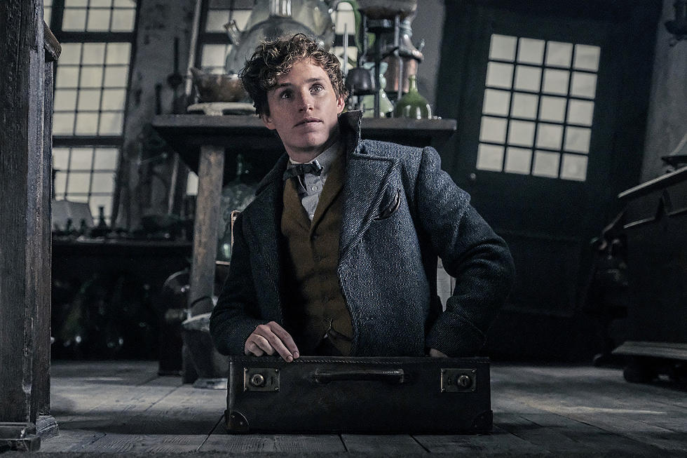 Fantastic Beasts 3' Officially Happening, Set in Brazil