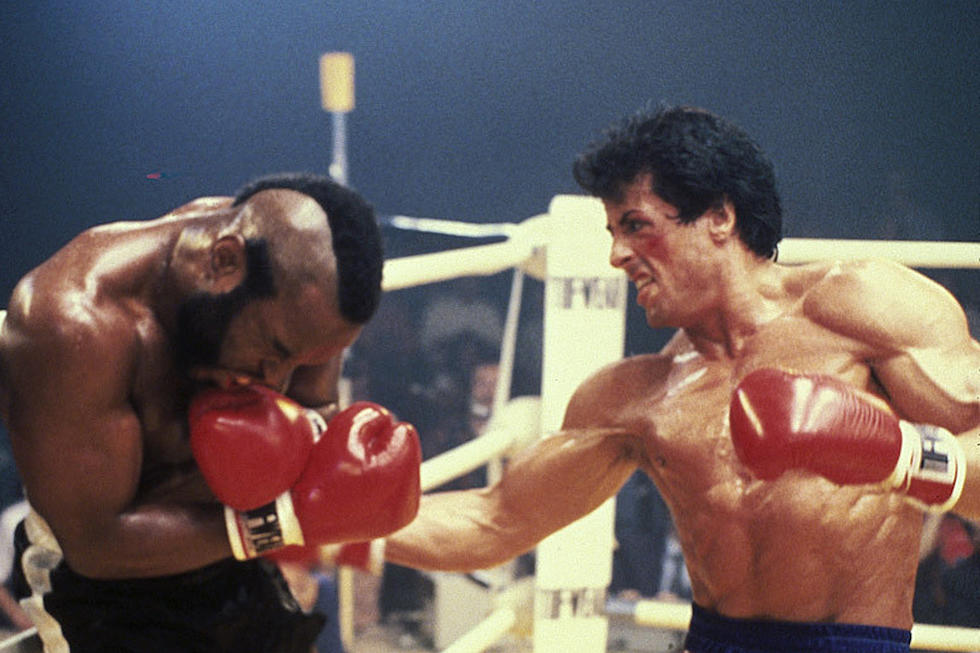Sylvester Stallone's Original Idea for 'Rocky III' Was Insane