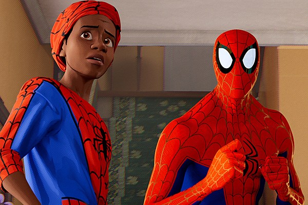 'Spider-Verse' First Reviews Call It a Classic Spider-Man Movie
