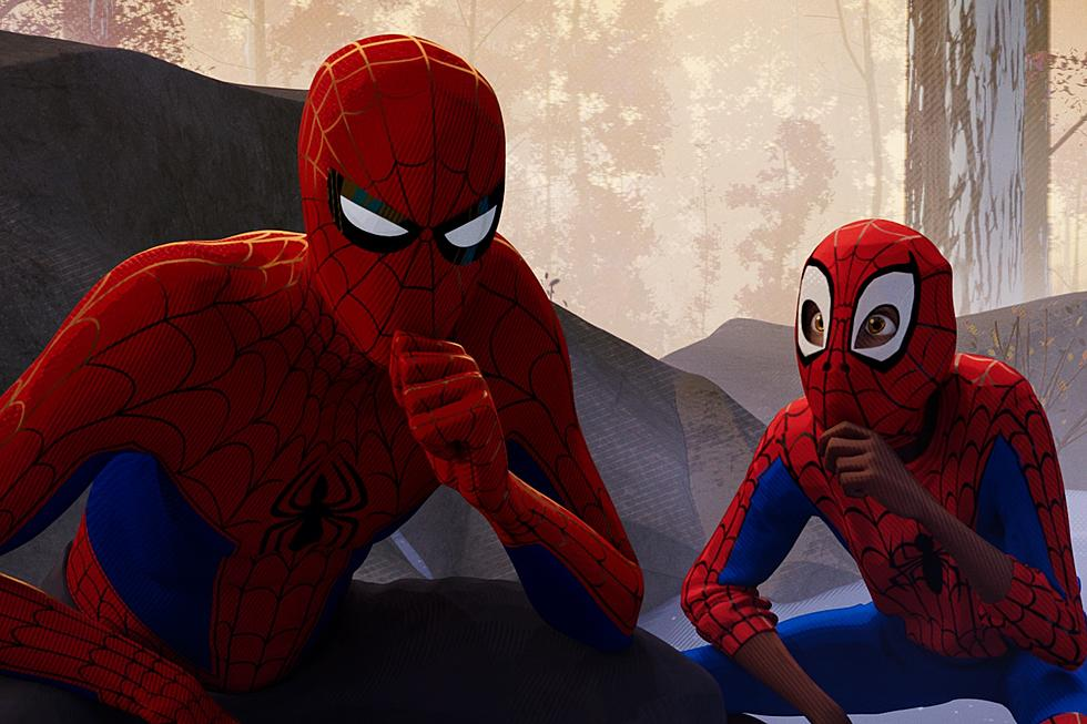 Review: Into the Spider-Verse Is a Spidey Fan's Dream Come True