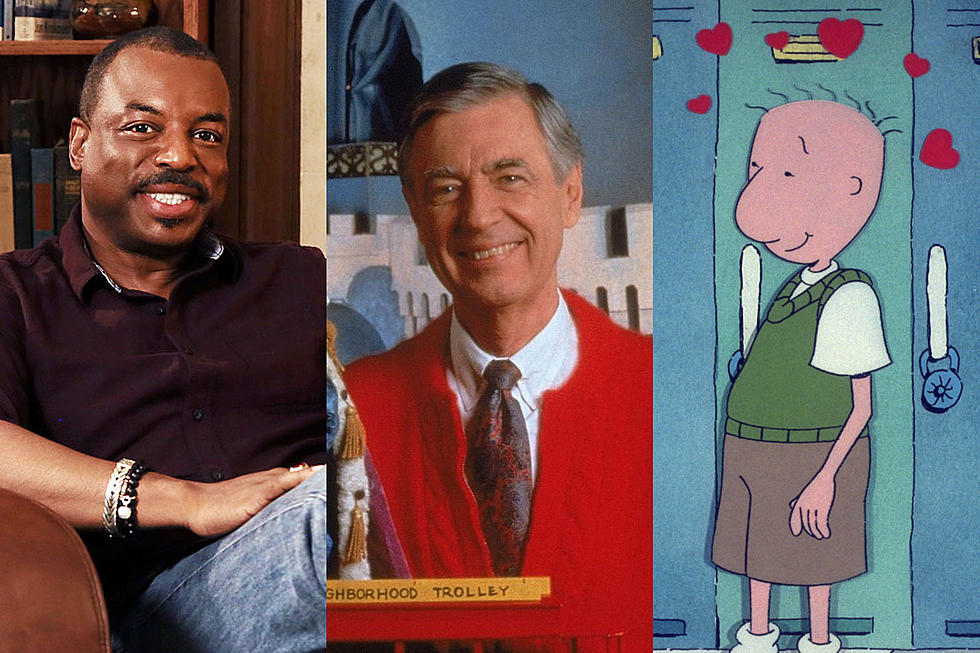The 25 Best Children's Shows Ever