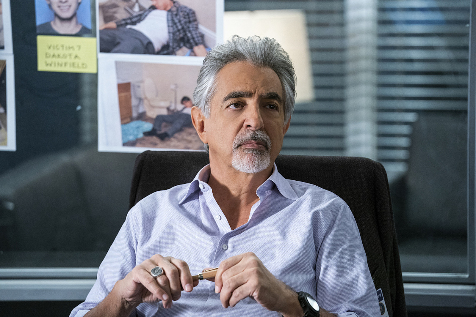 Criminal Minds' Will Finally End After Its 15th Season