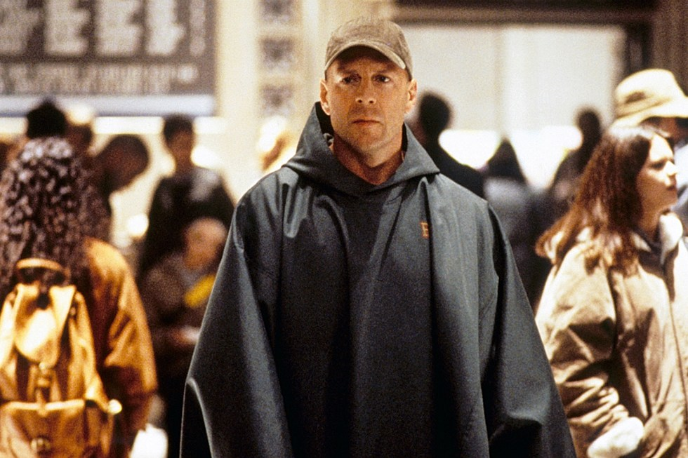How Unbreakable Predicted The World Of Modern Movies
