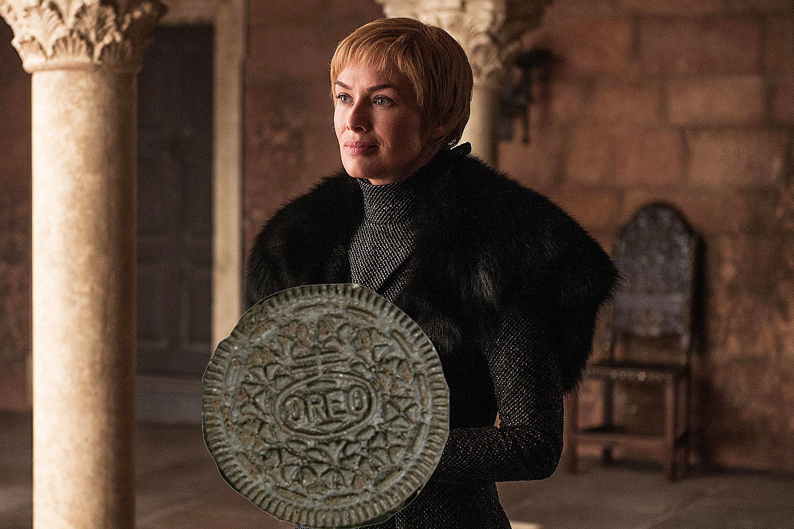 Game Of Thrones Oreos Are Coming