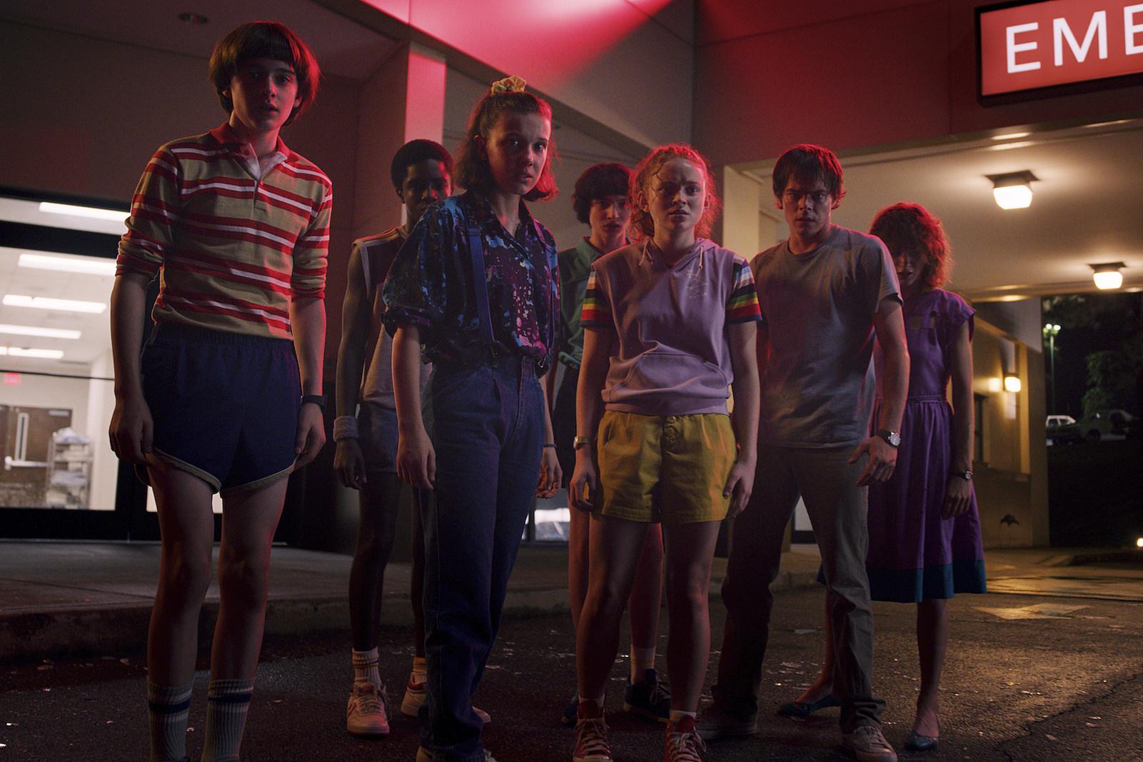 Everything Is Stranger in the 'Stranger Things' Season 3 Trailer