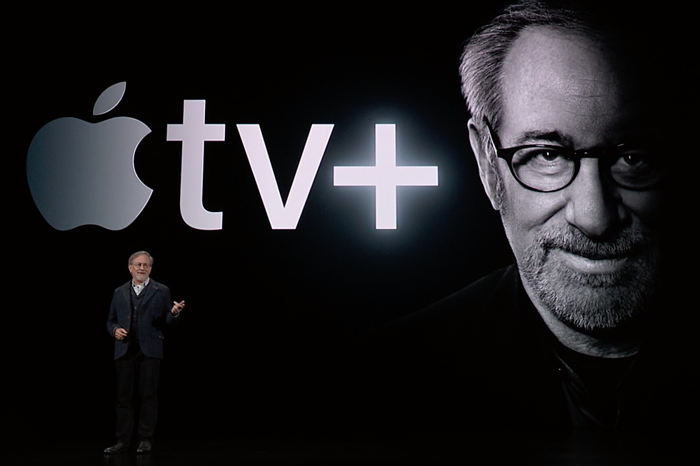 Apple Reveals TV Subscription Service Launch Date and Price