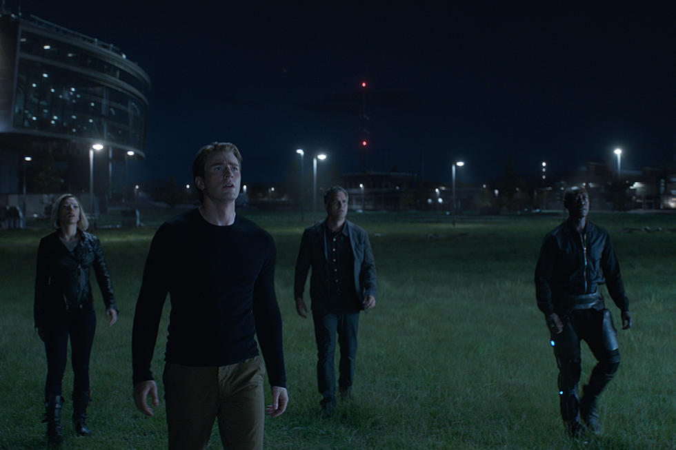 Theaters Are Hosting a 22-Movie Marvel Marathon Before Endgame